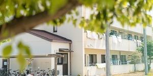 広島修道院 きずなの家